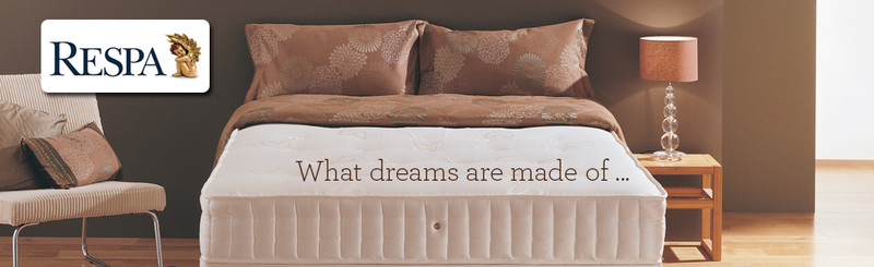 Respa Divan Bed and Mattress Retailer Belfast N. Ireland and Dublin Ireland