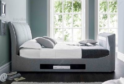 Kaydian Maximus 6 TV Bed