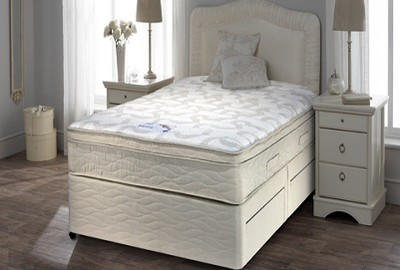 Myers Canberra 4 6 Mattress