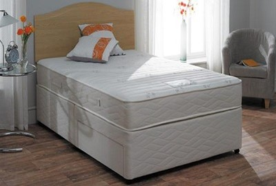 Myers comodita 3 39 divan bed for Myers divan beds
