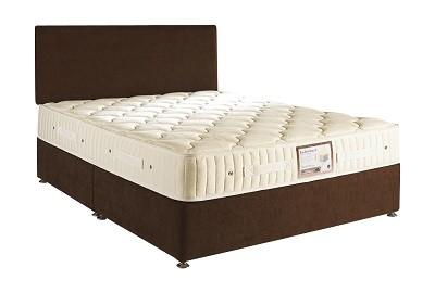 pocket spring bed co by briody endurance 5 39 mattress. Black Bedroom Furniture Sets. Home Design Ideas