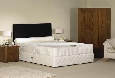 pocket spring bed co by briody sensations 5 39 divan bed. Black Bedroom Furniture Sets. Home Design Ideas