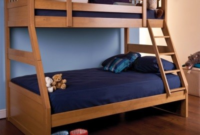 Sweet Dreams Apollo Bunk Beds Sweet Dreams Apollo Triple Bunk Bed