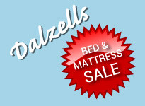 Spring Air Beds/Mattress Sale