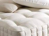Briody Continuous / Open Spring Mattresses