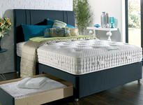 Harrison Memory Foam Beds