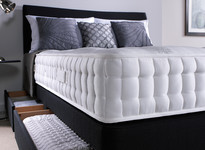 Harrison Orthopaedic Mattresses