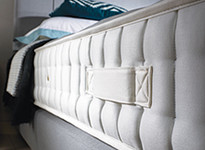 Harrison Pocket Spring Mattresses