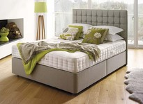 Hypnos Orthopaedic Beds