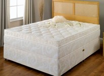 King Koil Heavy Duty Reinforced Beds