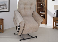 MiChair Powered Recliner Chairs