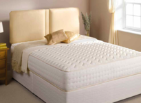 Pocket Spring Bed Co. Memory Foam Beds
