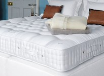 Pocket Spring Bed Co. Pocket Spring Mattresses