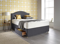 Relyon Latex Divan Beds