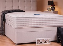 Respa Gel Divan Beds
