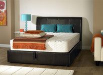 Respa Heavy Duty / Reinforced Beds