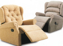 Royams Manual Recliner Chairs