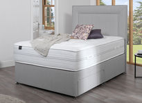 Salus Latex Divan Beds