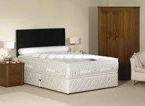 Spring Air Memory Foam Beds