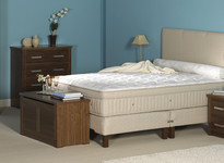 Spring Air Orthopaedic Divan Bed