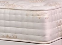 Sweet Dreams Continuous/Open Spring Mattresses