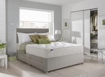 The Natural Sleep Company Continuous / Open Sprung Beds