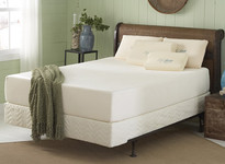 The Natural Sleep Company Memory Foam Beds