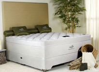 The Natural Sleep Company Orthopaedic Beds