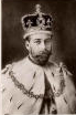 King George V - Royal Warrant