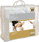 Bedroom Couture Quilted Mattress Protector