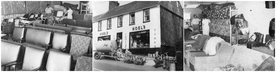 Early Beginnings - Armagh Beds and Dalzell's of Markethill