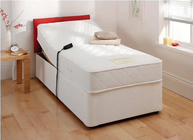 Adjustable Beds In Belfast : Slumber night beds n ireland mattresses