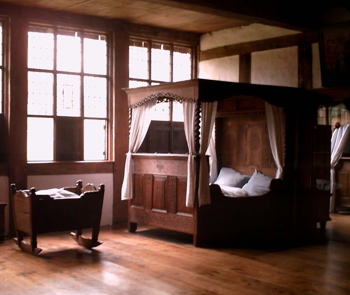 The History Of Beds Bedding History The History Of
